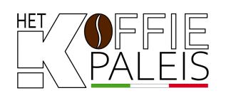 Logo Koffiepaleis