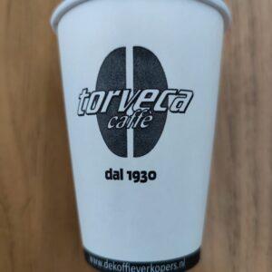 Koffie beker papier